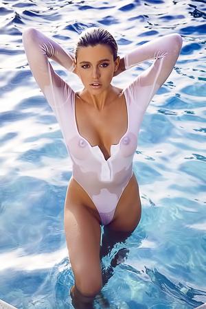 Monica Sims - Miss September
