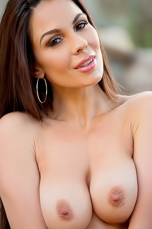 Horny Busty Kirsten Price
