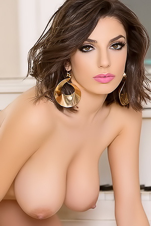 Darcie Dolce via Playboy Plus