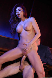 Monique Alexander Ultimate VIP XXX Experience