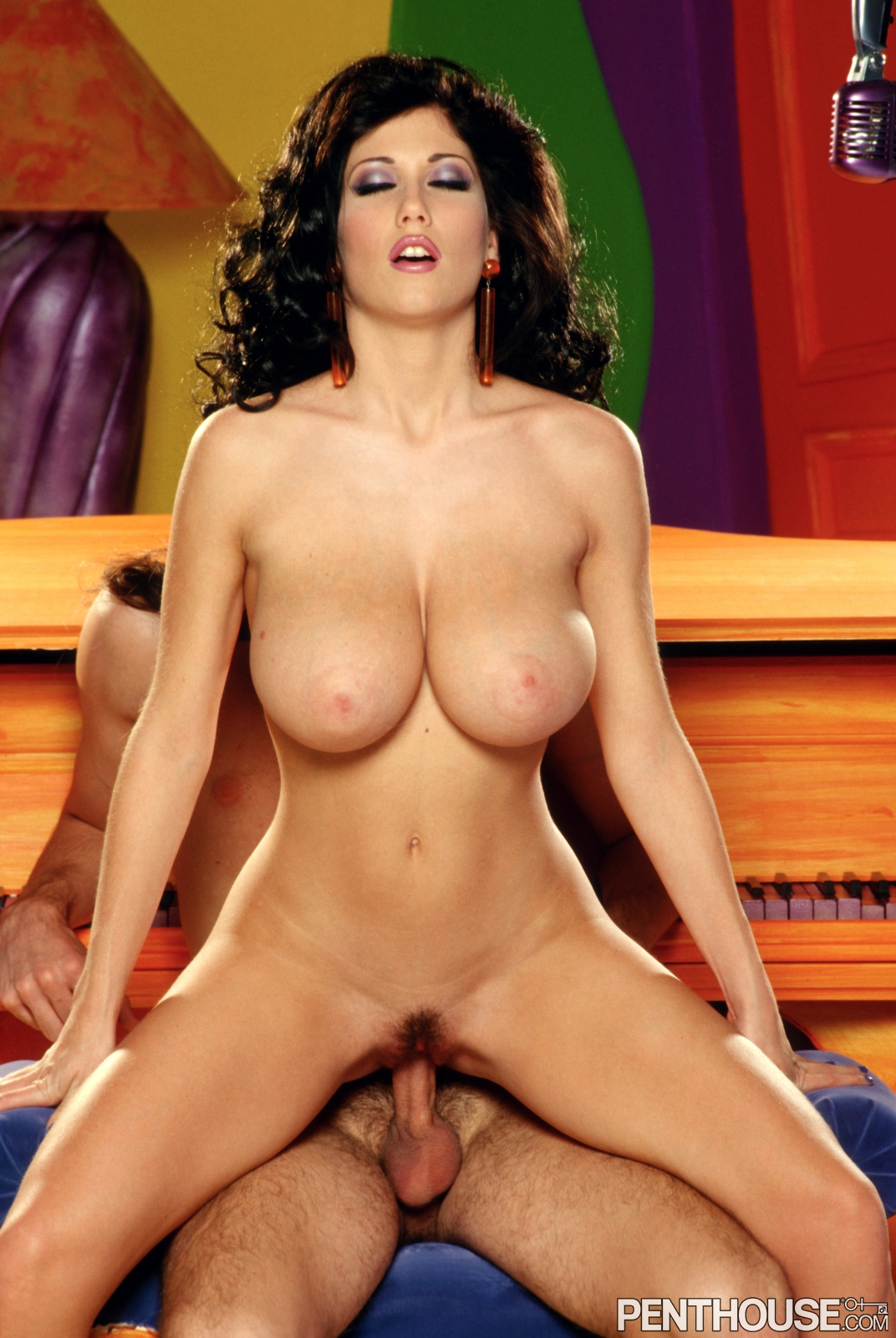 Porn stephanie dahl Stephanie Dahl