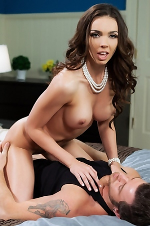 Tiffany Tyler Awesome Sex Life