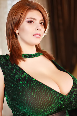 Xenia via Polish Busty