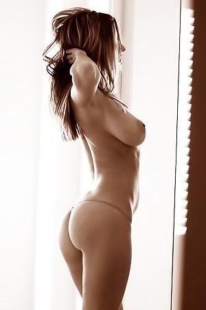 shay laren bikini aufruhr
