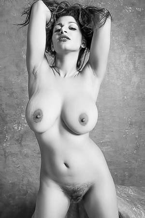 Nackt sabine silke Sabine @