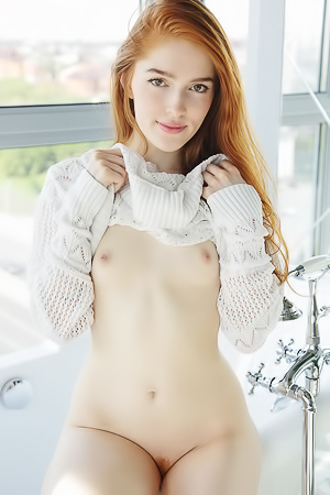 Jia Lissa Via Met-Art