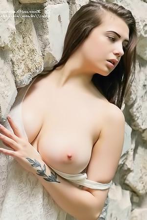 Evgenia talanina nude