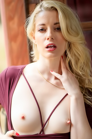 Charlotte Stokely Perfect Stripping