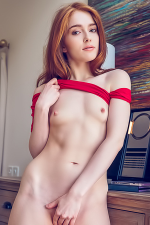 Jia Lissa Plunging Her Fingers Inside Pussy