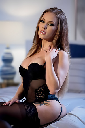 Megan Rain is hard to please, so the goal is making Megan moan. Listen, I get it, Brazzers does too, women want it ALL. Well, I