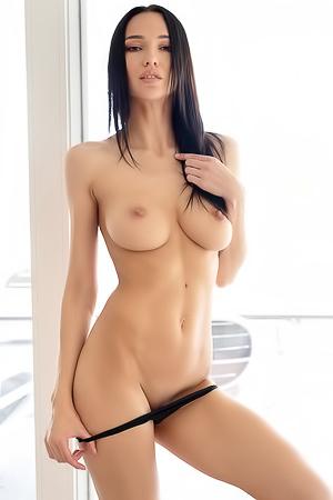 Boob nude