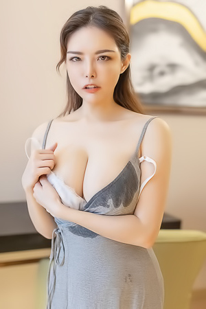 'My Cup Of Tea' with Xia Xiaoqui via All Gravure