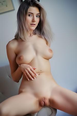 Elfie  nackt Eva Eva Elfie