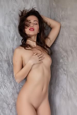 Nackt Kit Rysha  Kit Rysha