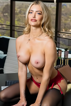 Linzee Ryder Big City Girl